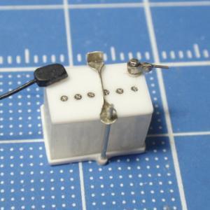 Z31 300ZX 製作記 バッテリー