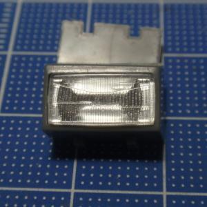 Z31 300ZX 製作記 ヘッドライト仕上