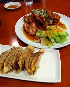 中華料理 味美仙