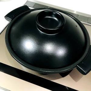 レトロでモダンでお洒落な囲炉裏風土鍋