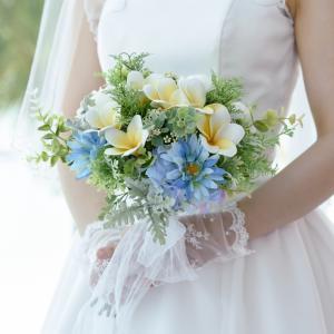 ご結婚式のお写真