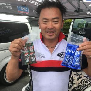 全日本スーパーモト選手権R3名阪 今更ですが番外編