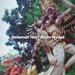 Selamat Hari Raya Nyepi!