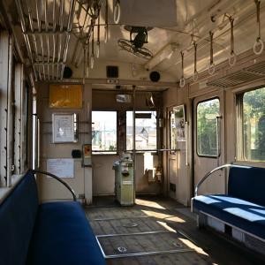 2019年2月18日 銚子電鉄(3) 外川の保存車デハ801など