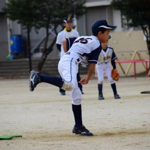 週末は野球漬け☆