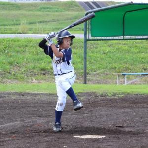 少年野球再開☆