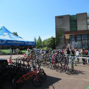 サイクルモードライド大阪 2021