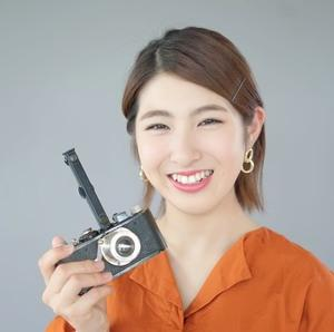 秋の掛川花鳥園お散歩撮影会 素人女性 モデルさんご紹介!
