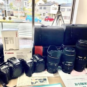 営業日のお知らせ:3月:写真機商コウジヤ