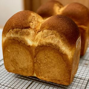 山型食パン&あんぱん