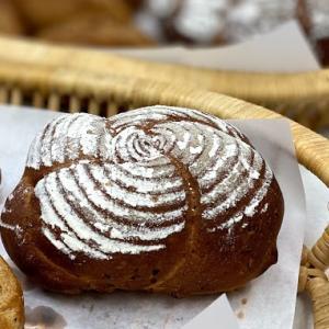 天然酵母パン教室☆ルイスリンプ&オレンジブレッド