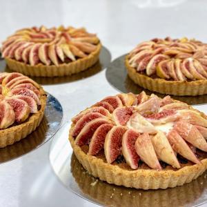 パン単発レッスン&ケーキ教室