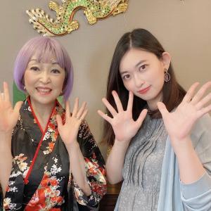 「有名人占ってみた」ご出演・倉持由香さんから学ぶパートナーシップとは?