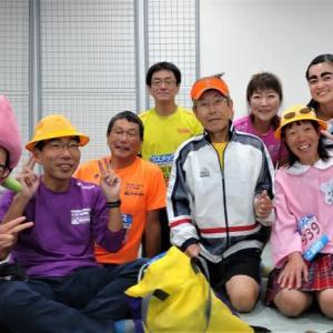 「神戸マラソン」の前半です