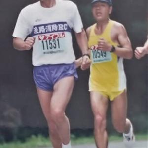 福知山マラソンですが・・・