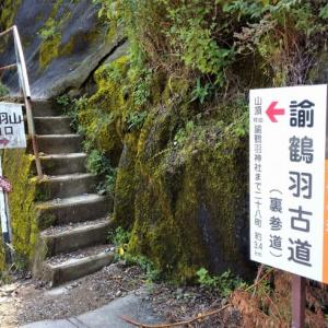 思い立って諭鶴羽山へ・・・