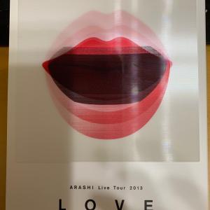 ARASHI Live Tour 2013 LOVE