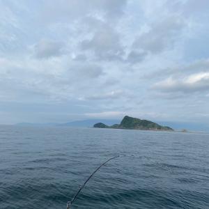 釣果報告 2020年NOL9 例年イサキフィーバーに沸く志布志湾ですが・・・( ̄▽ ̄;)」