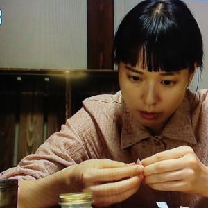 10/21(月) 今朝のNHK朝ドラ「スカーレット」給料五倍での引き抜きに心揺れる喜美子