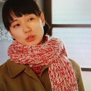 きのうと今日(11/15(金))の朝ドラ「スカーレット」 絵付けの先生の話にホロリ