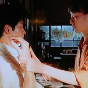 12月3日(火) 今朝のNHK朝ドラ「スカーレット」八郎が気になって仕方ない喜美子   そして東京にいる次女の直子に異変