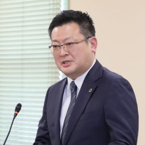 大阪府議会 9月定例会 代表質問
