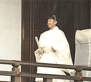 即位礼正殿の儀に台湾が招待されない不条理