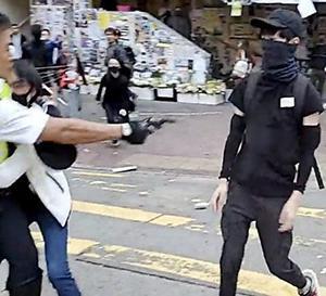 香港で弾圧される民主化運動 ~ 習近平の国賓としての来日に断固反対する