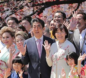 森ゆうこ事案と桜を見る会 ~ 野党の追及で横行する人権侵害と営業妨害