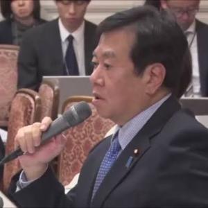 民民党原口氏によれば、「中国も民主主義国家」なのだそうです…(呆)