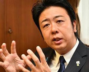 支那人不法入国者増加への危惧と、高島福岡市長の正論