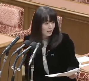 深堀すべき闇 ~ 杉田議員が国会で取り上げた「関西生コン」と忖度メディア