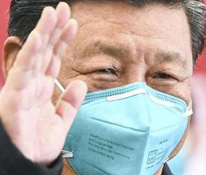 他国の弱みに付け込むマスク外交 ~ 絶対に中共を許してはならない