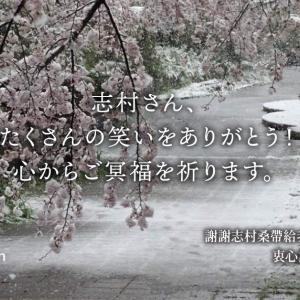 真の友であり兄弟である台湾、「日本の感染が長く続きますように」と祈る中共