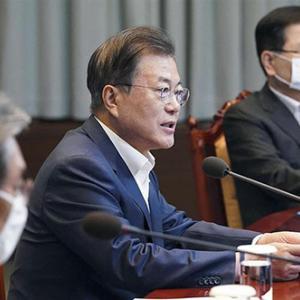 南鮮、日本企業の資産現金化へ ~ 日本企業が認識すべき南鮮のカントリーリスク