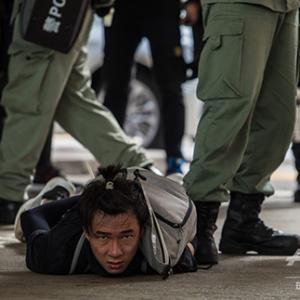 """香港国家安全法、""""外国人の自国での言動""""も""""処罰の対象""""という傲慢さ"""