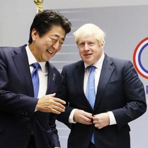 退陣前も歩みを止めない安倍総理の外交成果と安保談話
