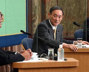 日本の安保を危うくする政治家の芽を摘め(石破の危険な対中外交論)