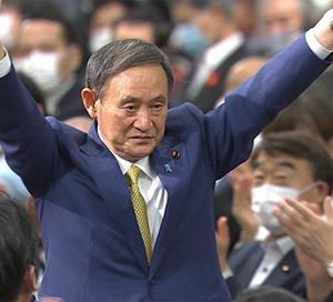 集団就職で上京した農家の長男が、総理大臣にまで登り詰めたサクセスストーリー