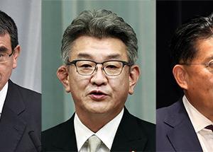 安倍内閣に倣った菅内閣のスタートダッシュと、注視すべき中共がらみの動向