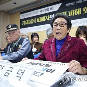対日問題は解決させないのが南鮮の国益 ~ 日本は無視でよい