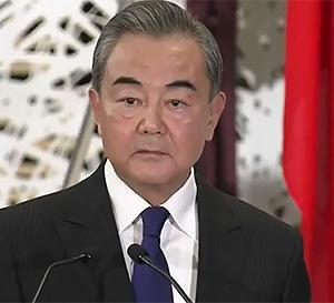 日本を挑発した王毅の発言と、官邸・外相の発信力