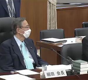 憲法審査会の集団遅刻、王毅に放言を許しながら「経済分野の協力強化」 ~ 自民党は国民を甘く見るな!