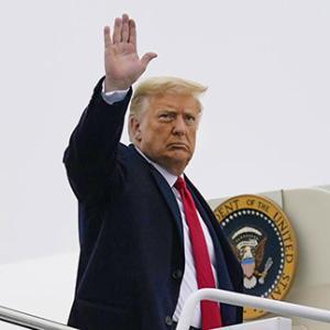 幕を閉じたトランプ大統領の4年を評価する