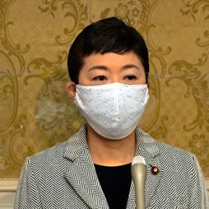 山田報道官を潰した立民党が菅政権に責任転嫁 ~ この唾棄すべき政党に議席は不要だ