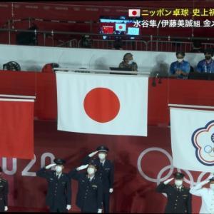 日の丸、君が代を報じないメディアと、日本人選手の活躍が疎ましい人々