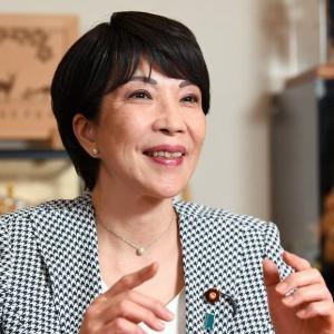 安倍前総理「高市早苗氏を支援」は、総裁選決選投票への布石だ