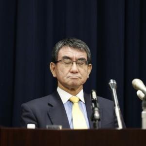 永田町の明智光秀、河野太郎 ~ 国民の命を二の次にして総裁選に挑む悪手