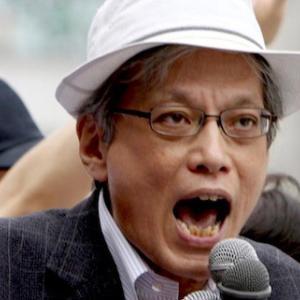 山口二郎大センセーの大暴論 ~ 安倍内閣と東条内閣の類似性は無理筋だ