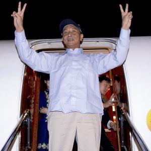 「尖閣沖中国漁船体当たり事件」から10年 ~ 国賊らが立ち上げる立民・民民新党